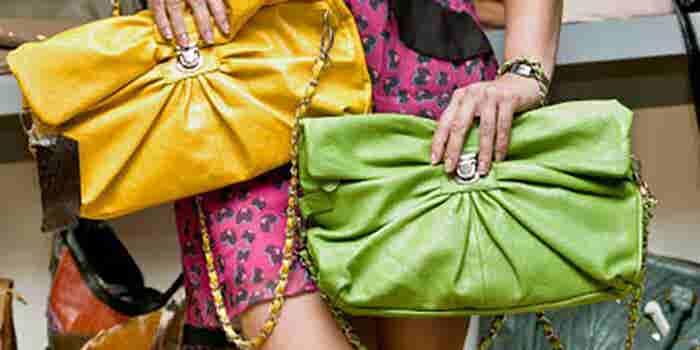 Renta de bolsos de lujo