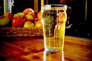 A Beer Veteran Tries His Hand at Cider