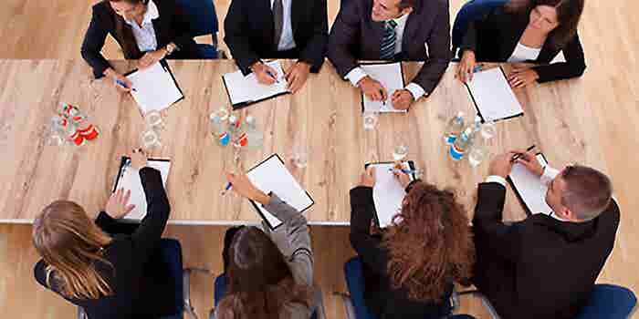 How to Build an Advisory Board