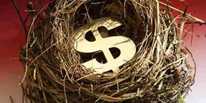 How to Build a Nest Egg