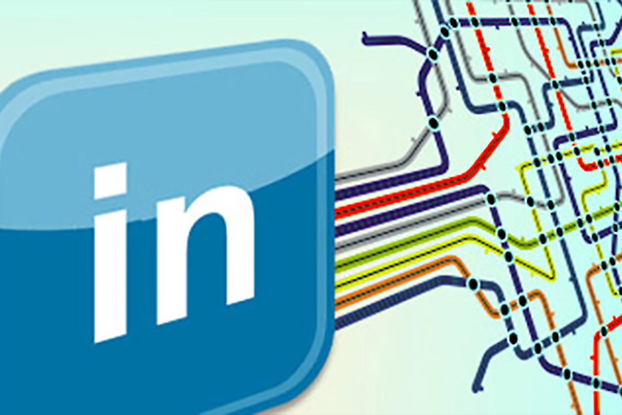 Building Your LinkedIn Network
