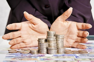 Why Business Loans Are Up for Grabs