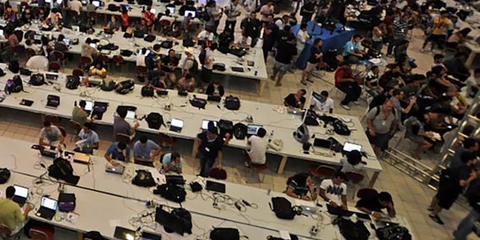 Campus Party apoyará a startups digitales