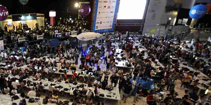 Jalisco Campus Party da la bienvenida