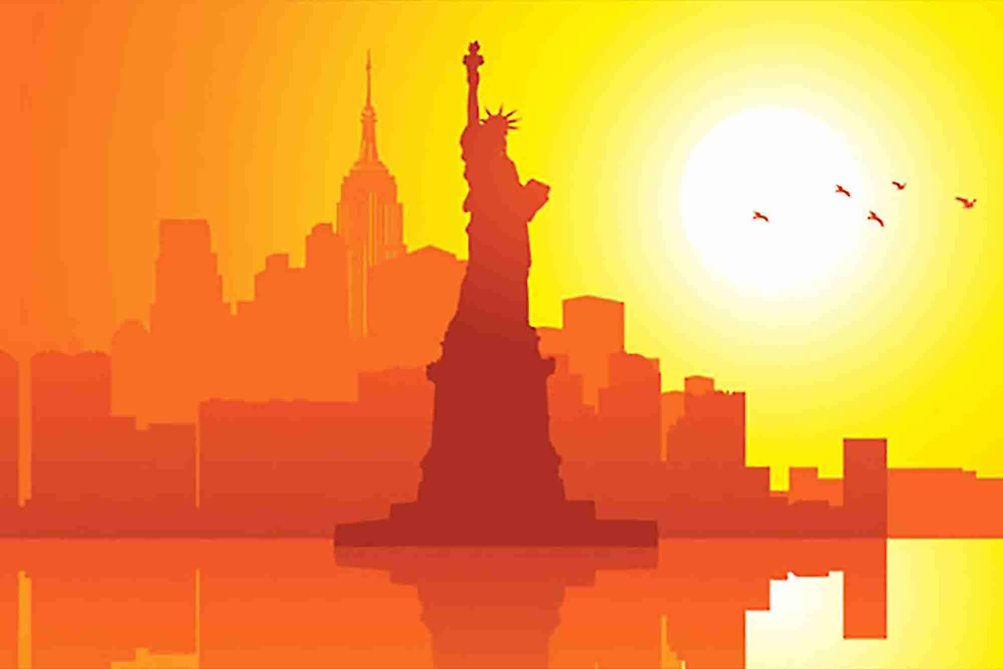Can NYC Keep Its Startup Prowess? A New Report Shines Doubt