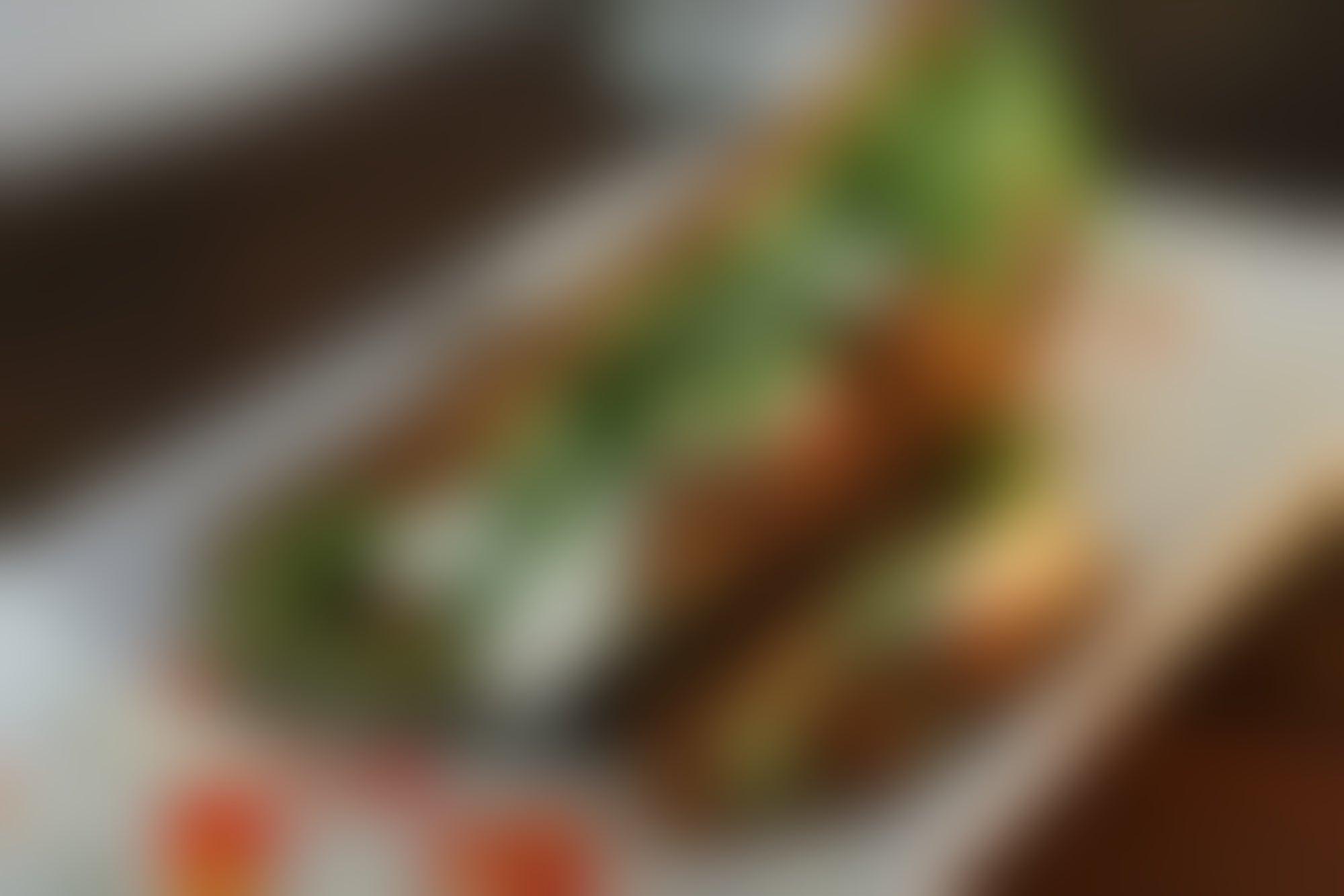 Restaurante para celíacos