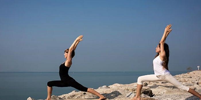 Centro de Yoga Iyengar