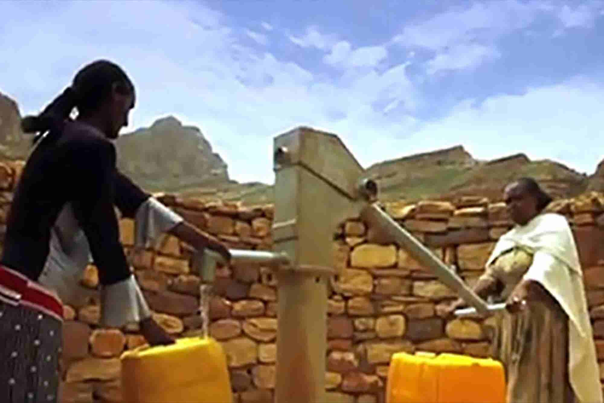 Charity Water and Its Vision for Clean Water