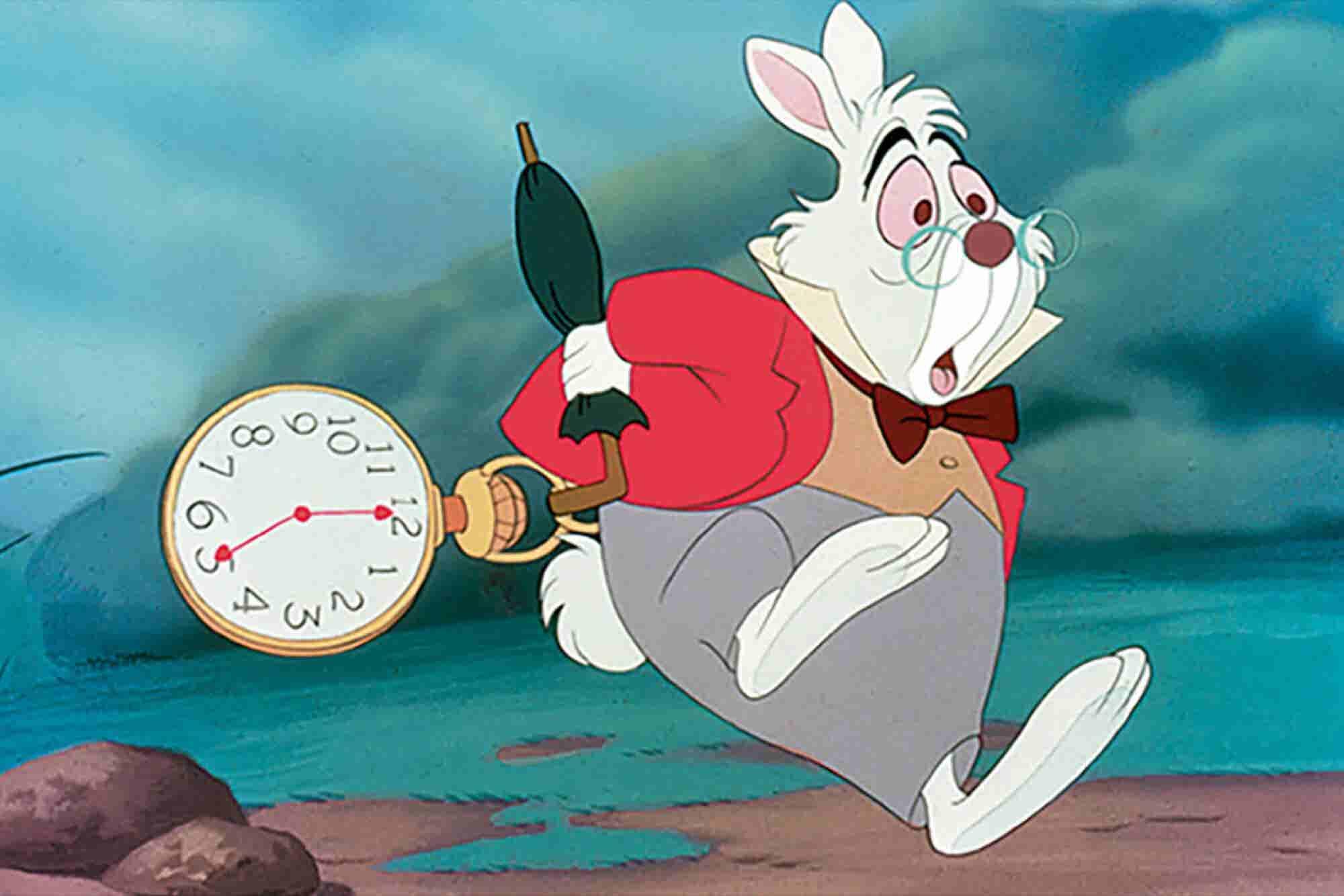 8 claves para nunca llegar tarde