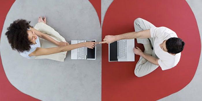 Web de citas online