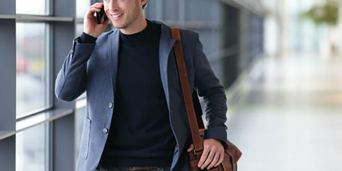 6 tips para viajar en avión en clase business