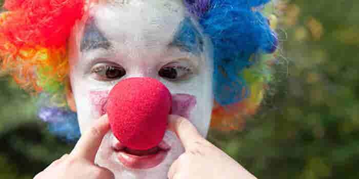Clases de circo para niños