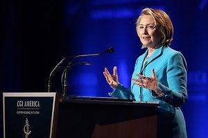 Clinton Global Initiative Aims to Boost U.S. Economy Through Entrepreneurship