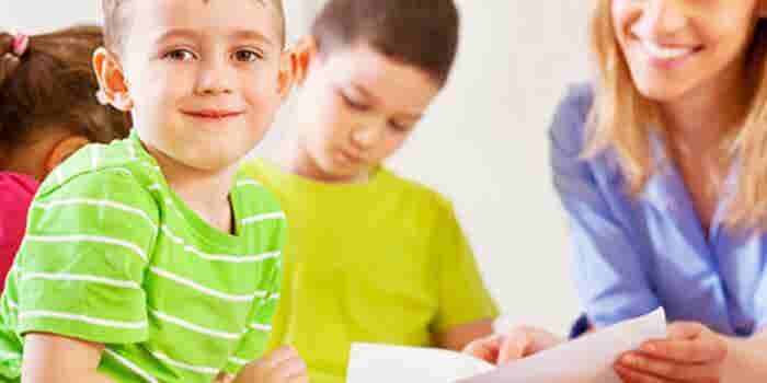 Coaching para niños