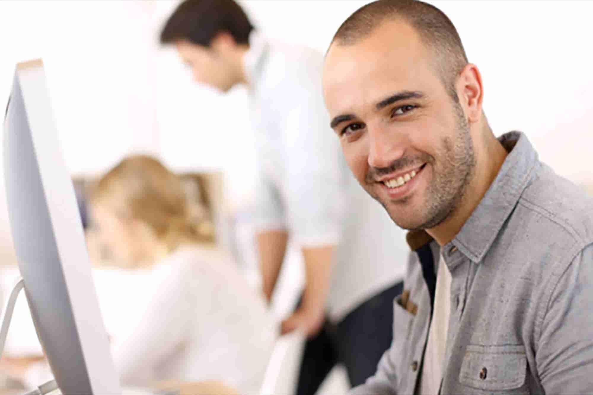 Inicia tu negocio con coworking