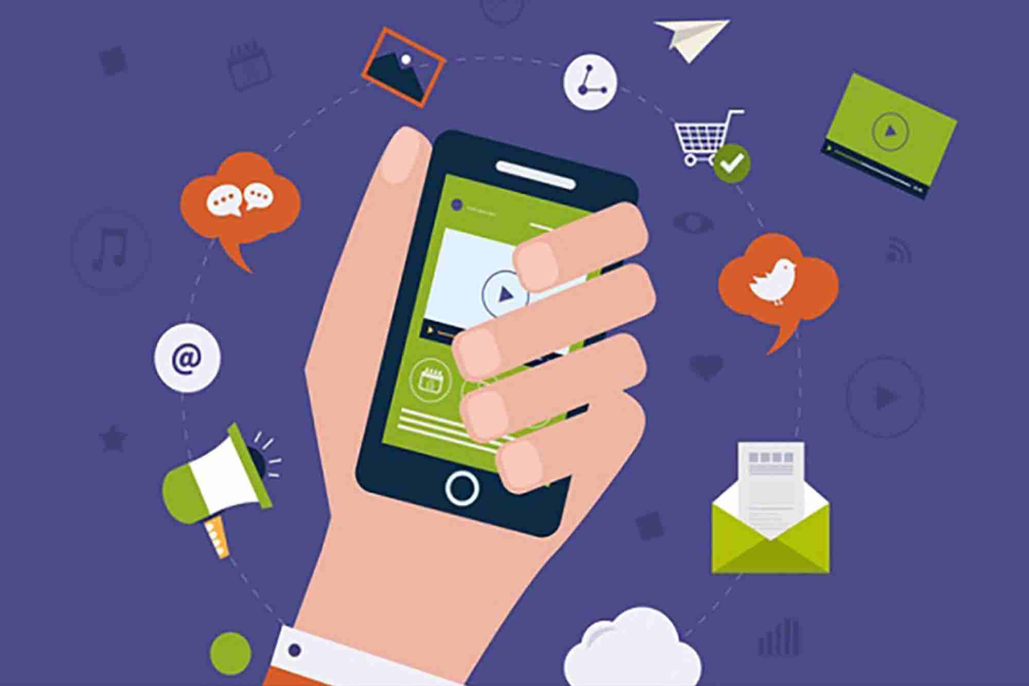 5 tips para aprovechar el marketing de contenidos