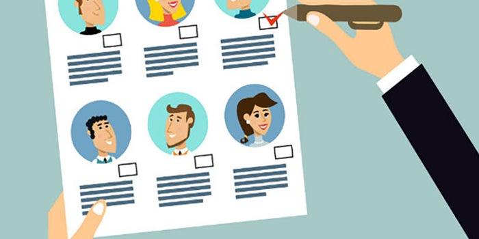 4 claves para contratar a tus primeros colaboradores