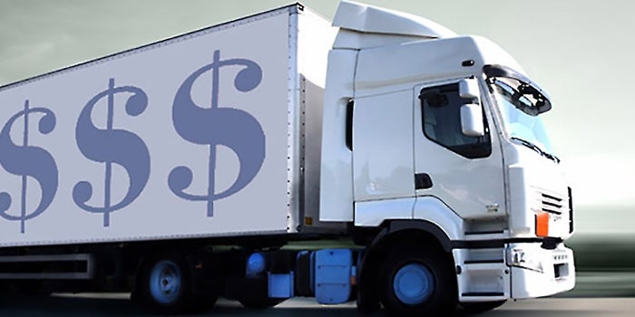 How to Control Your Inbound Shipping Costs