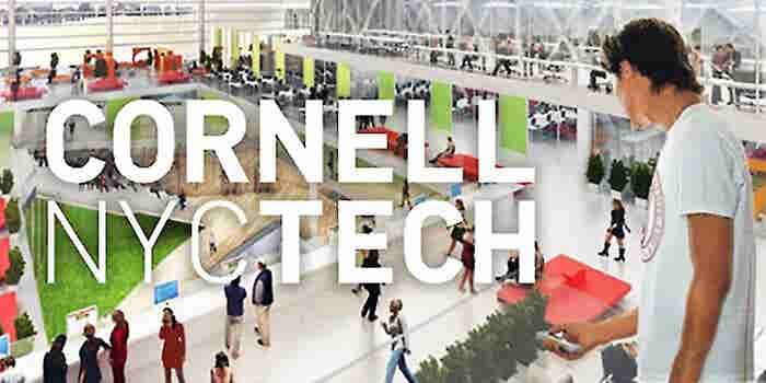Cornell University Gets Big Donation to Help Fund NYC Tech Campus