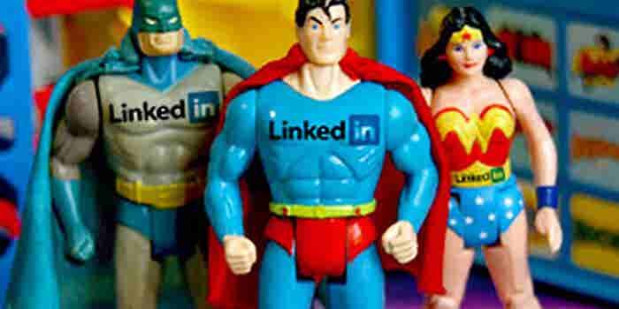 Creating Your Company's LinkedIn Profile
