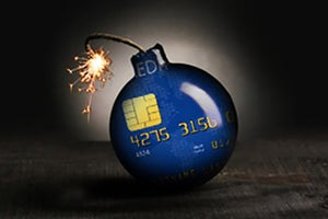 7 Credit-Card Blunders That Could Hurt Any Small Business