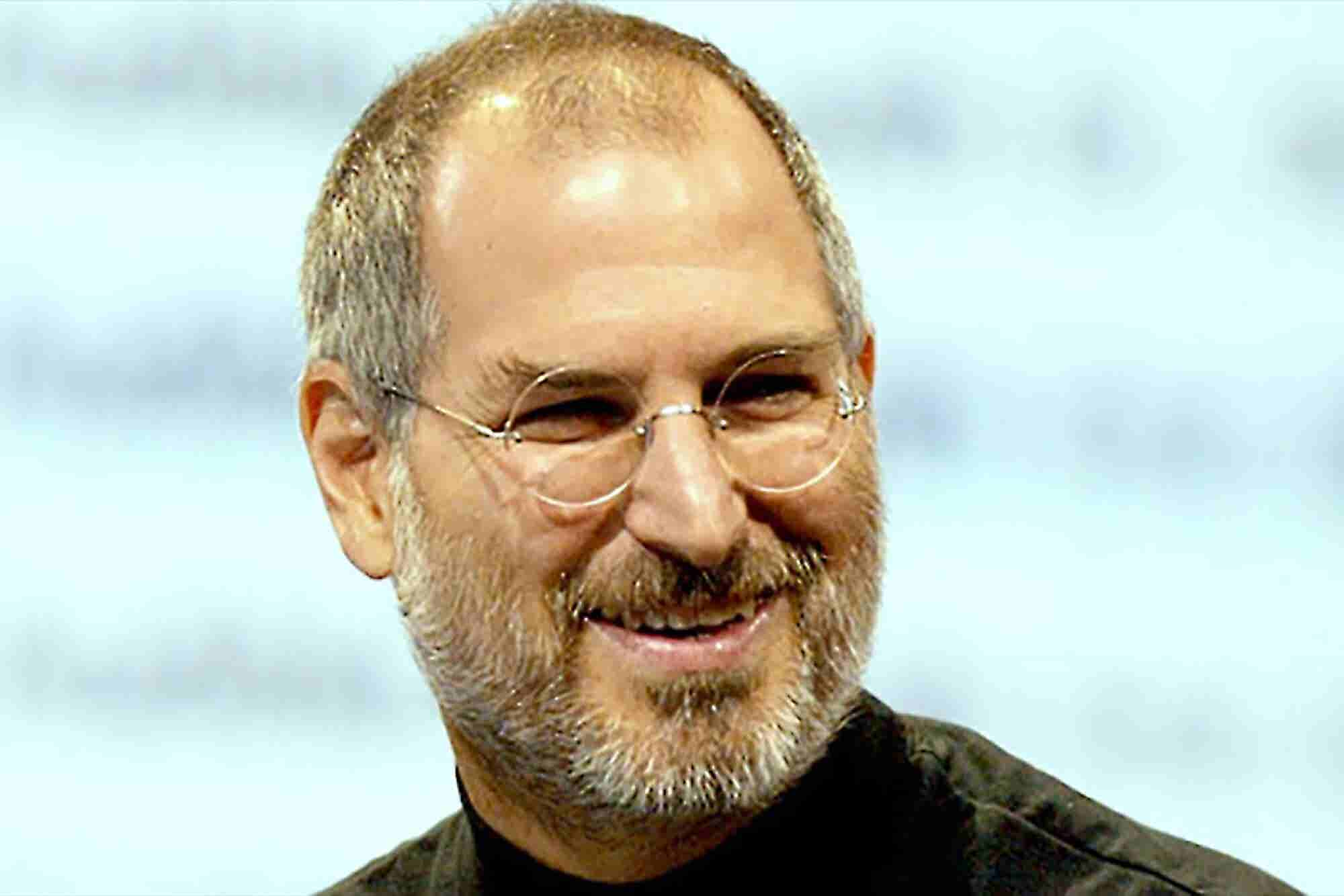 Be Curious Like Steve Jobs and 4 More Business Tips From the Week
