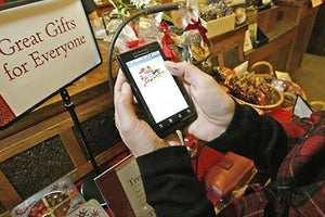 Cyber Monday Grows As More Shoppers Turn to Mobile