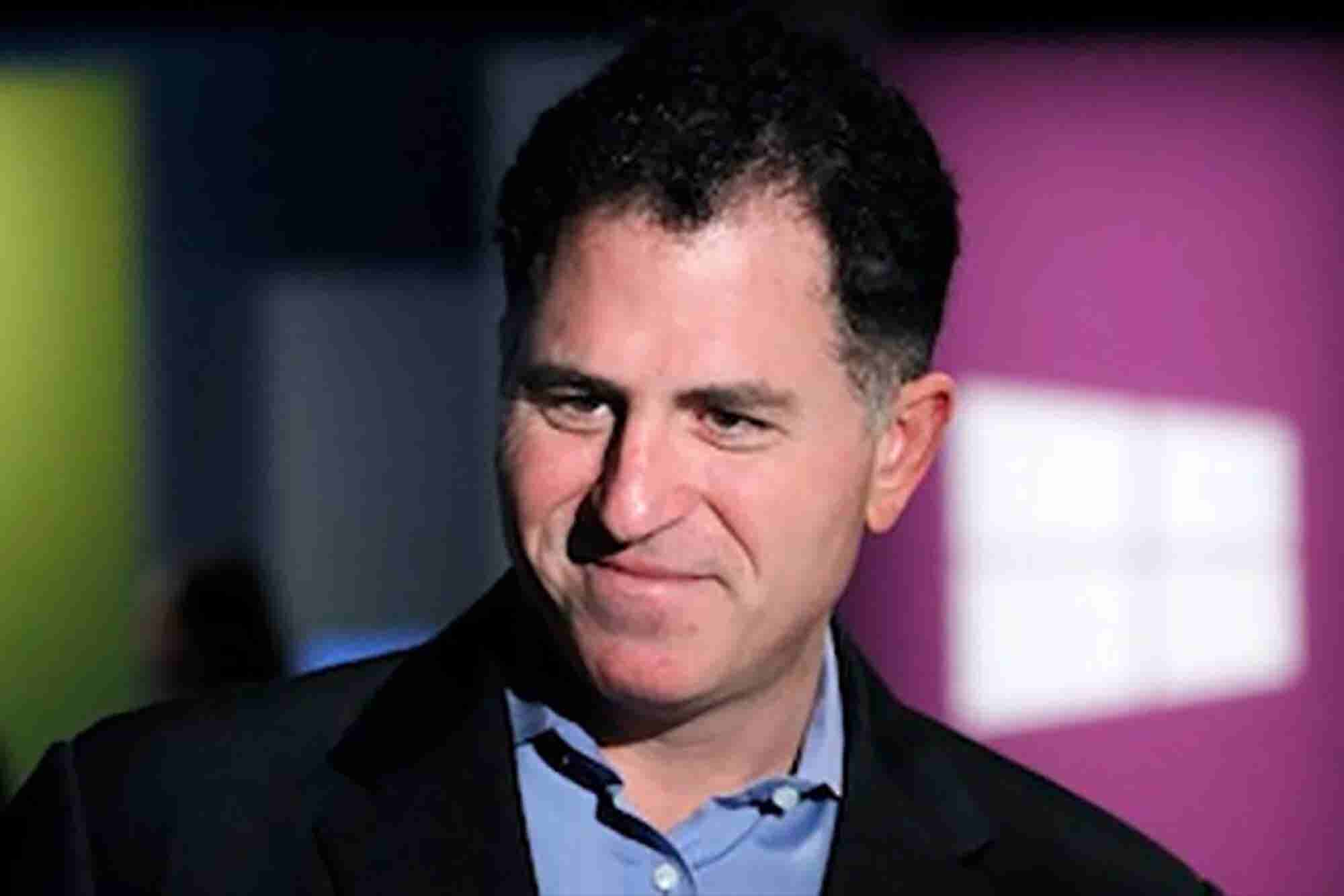 Dell Founder's New Buyout Bid Wins Initial Shareholder Approval