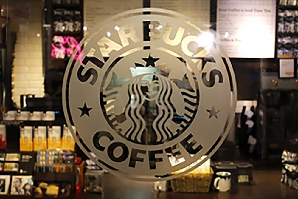 Did You Say 'Charbucks'? 7 Big Chains That Battled the Name Game
