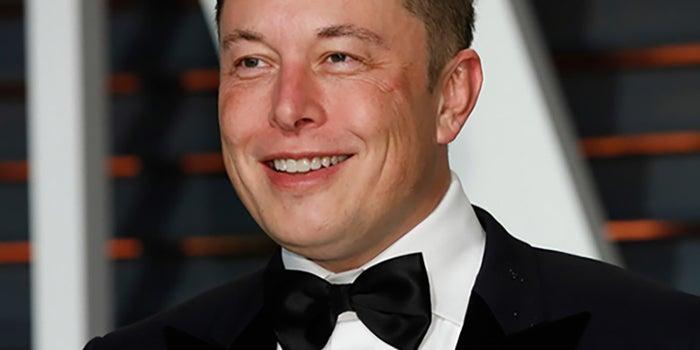 Elon Musk, ¿el Tony Stark de la vida real?