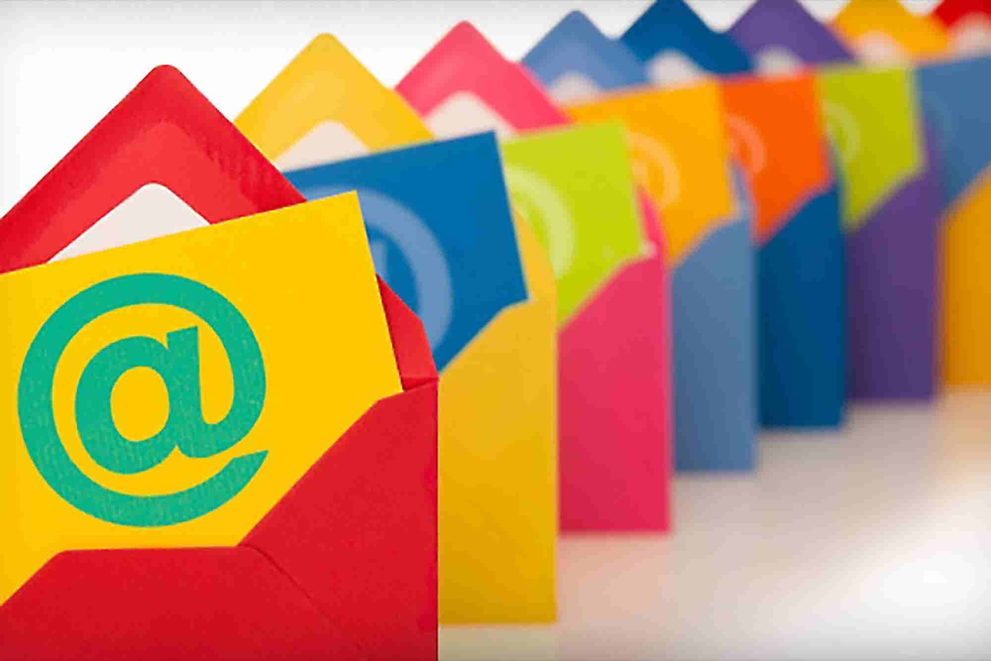 Email Game-Changer: How to Cut Your Inbox by 60 Percent