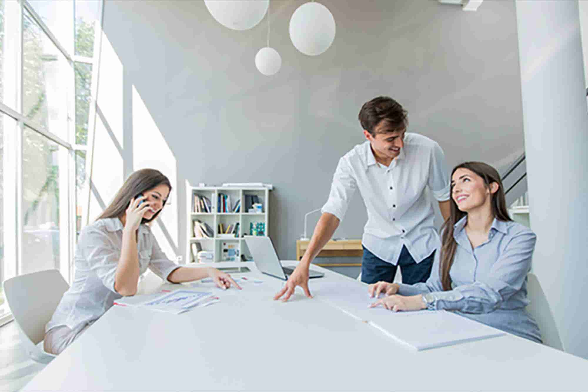 10 claves para ser un Great Place to Work