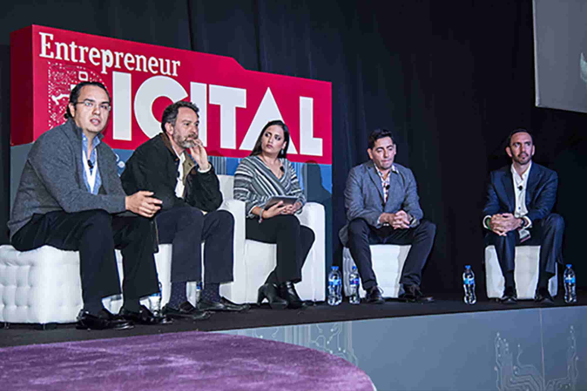 #EDigital: evento para digitalizar tu negocio