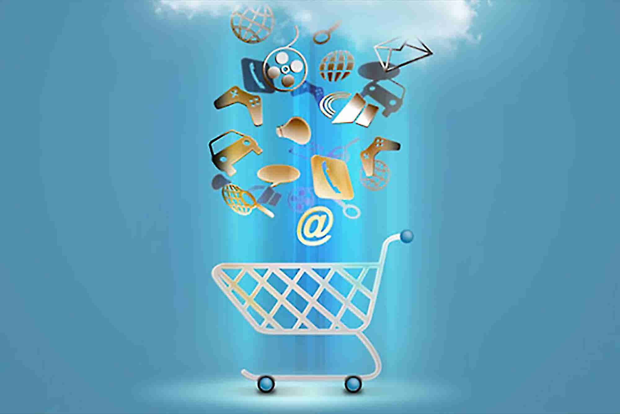 The Essential Elements of Building an E-Commerce Website