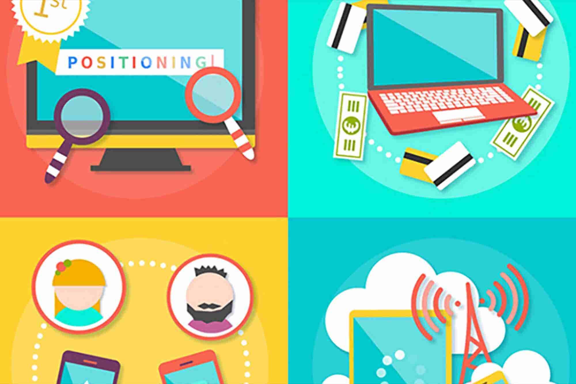 10 tips para ser exitoso en el e-commerce