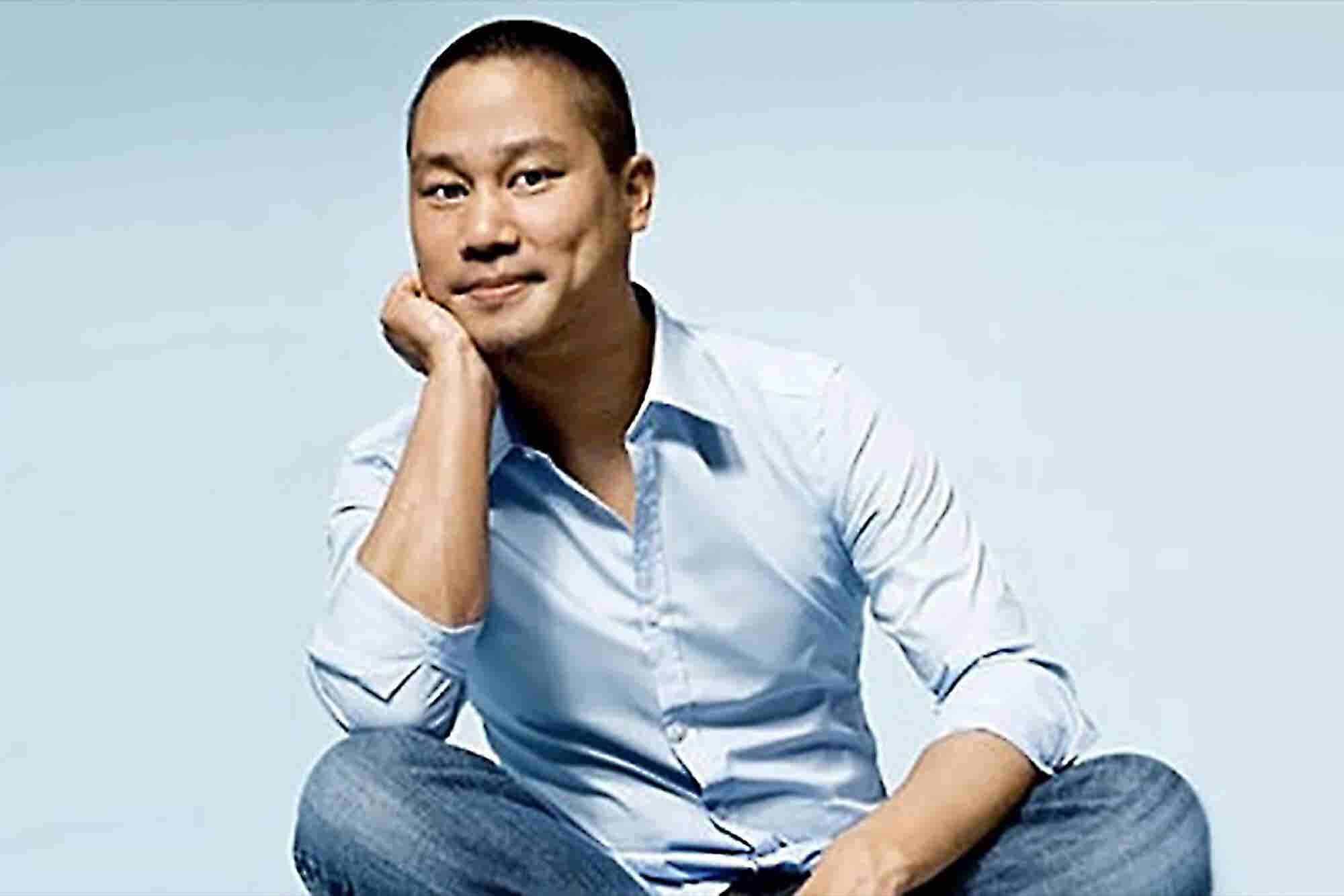 The Experimental Nature of Zappos CEO Tony Hsieh