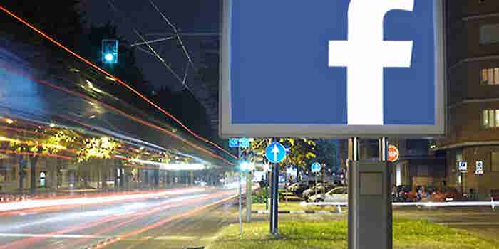Facebook to Simplify and Consolidate Its Ad Options