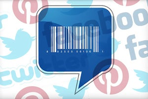Facebook, Twitter and Pinterest Said to Drive In-Store and Online Sales