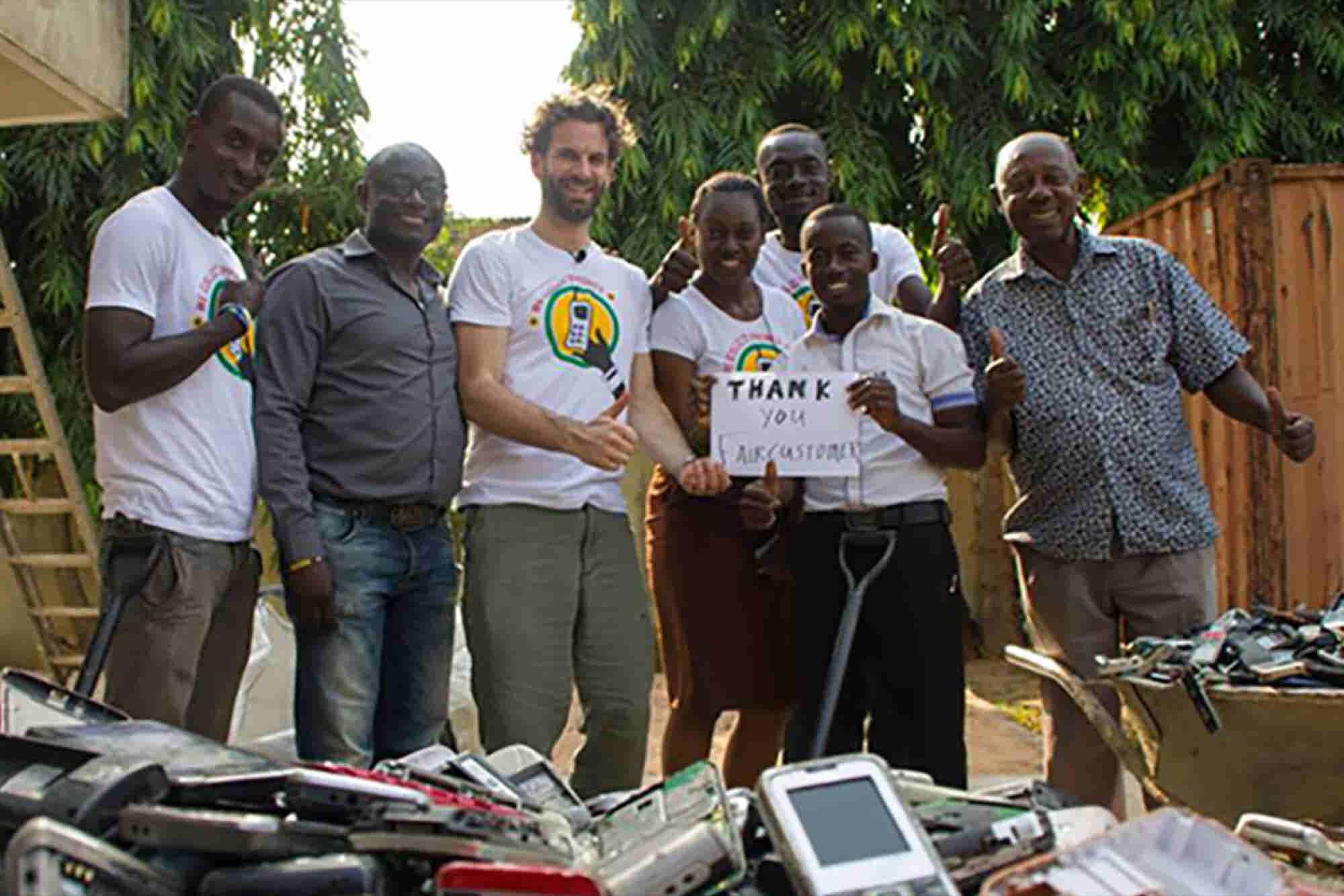 Fairphone: El teléfono que va a cambiar el mundo