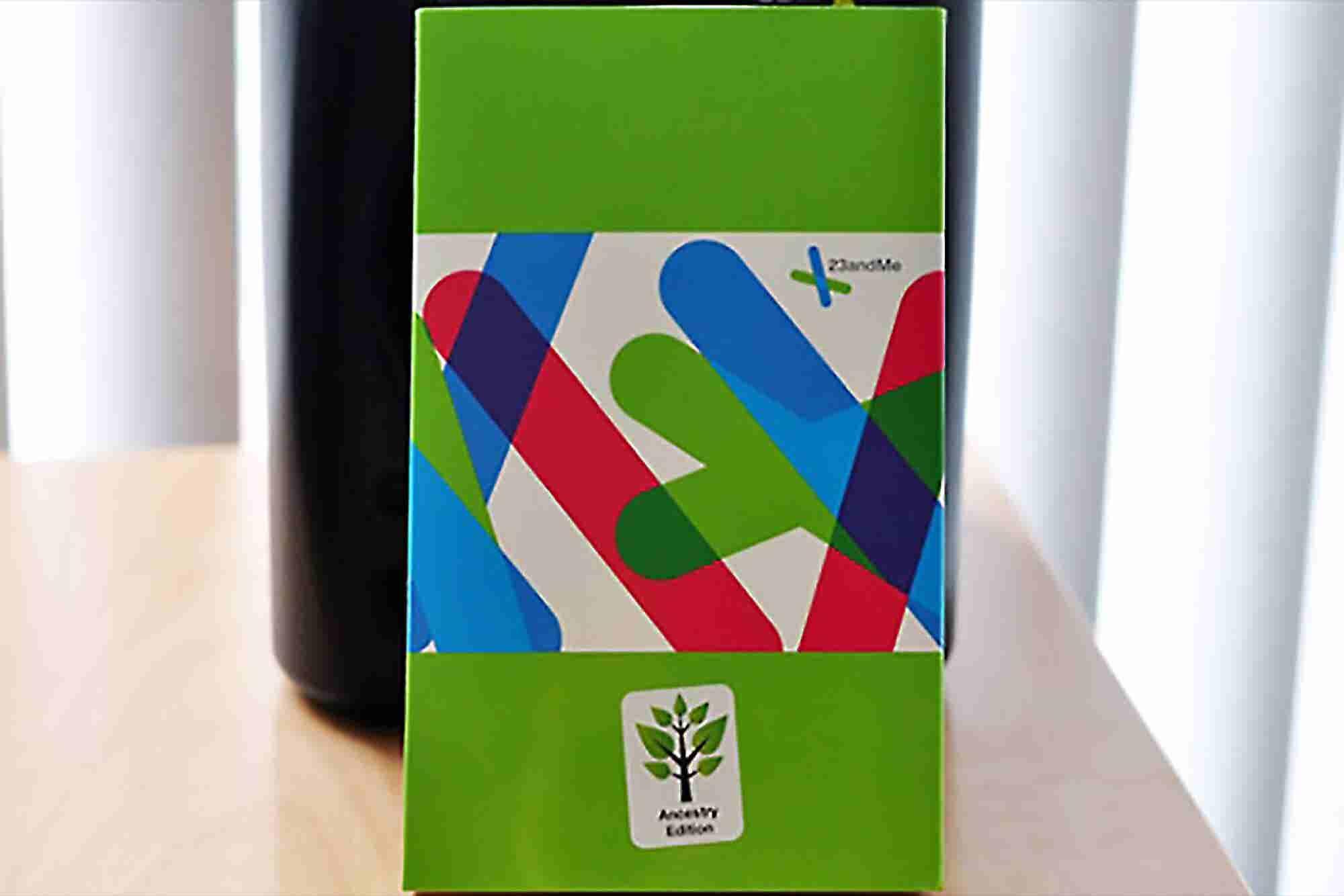 FDA Tells 23andMe to Quit Selling Genetic Testing Kits