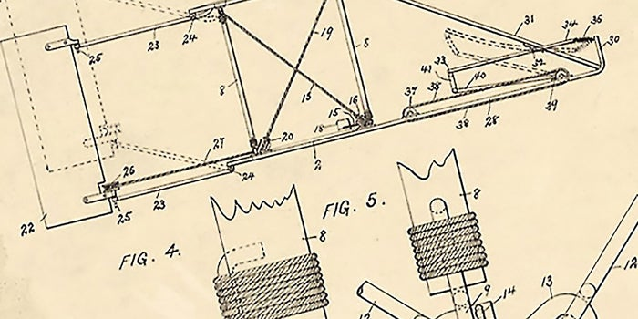 why filing a patent just got more complicated for startups opinion