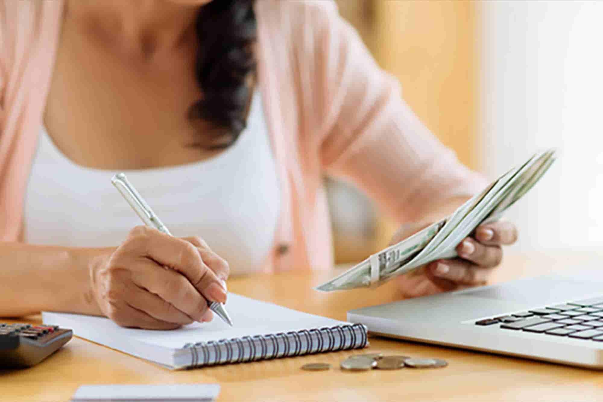 Aprende de finanzas personales en 5 pasos
