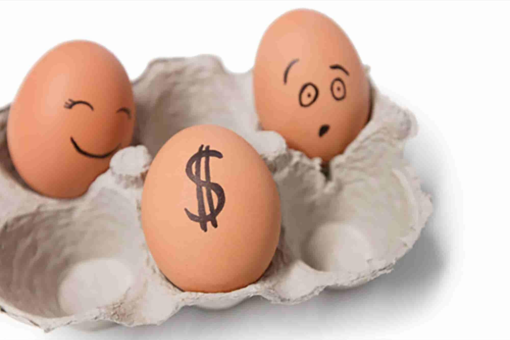 """8 tips para adoptar el mantra """"más dinero"""""""