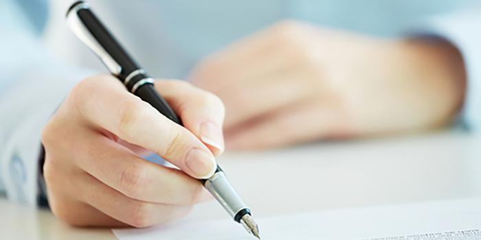 Consideraciones al firmar un contrato de franquicia