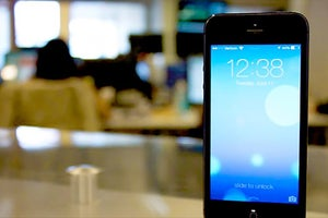 First Look: A Visual Tour of Apple's iOS 7 for iPhone