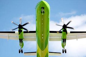 A Flock of Airports Lifts Up Michigan's Upper Peninsula