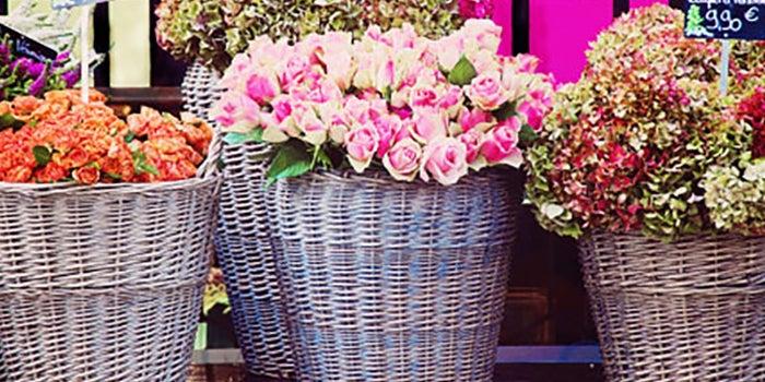Florería virtual