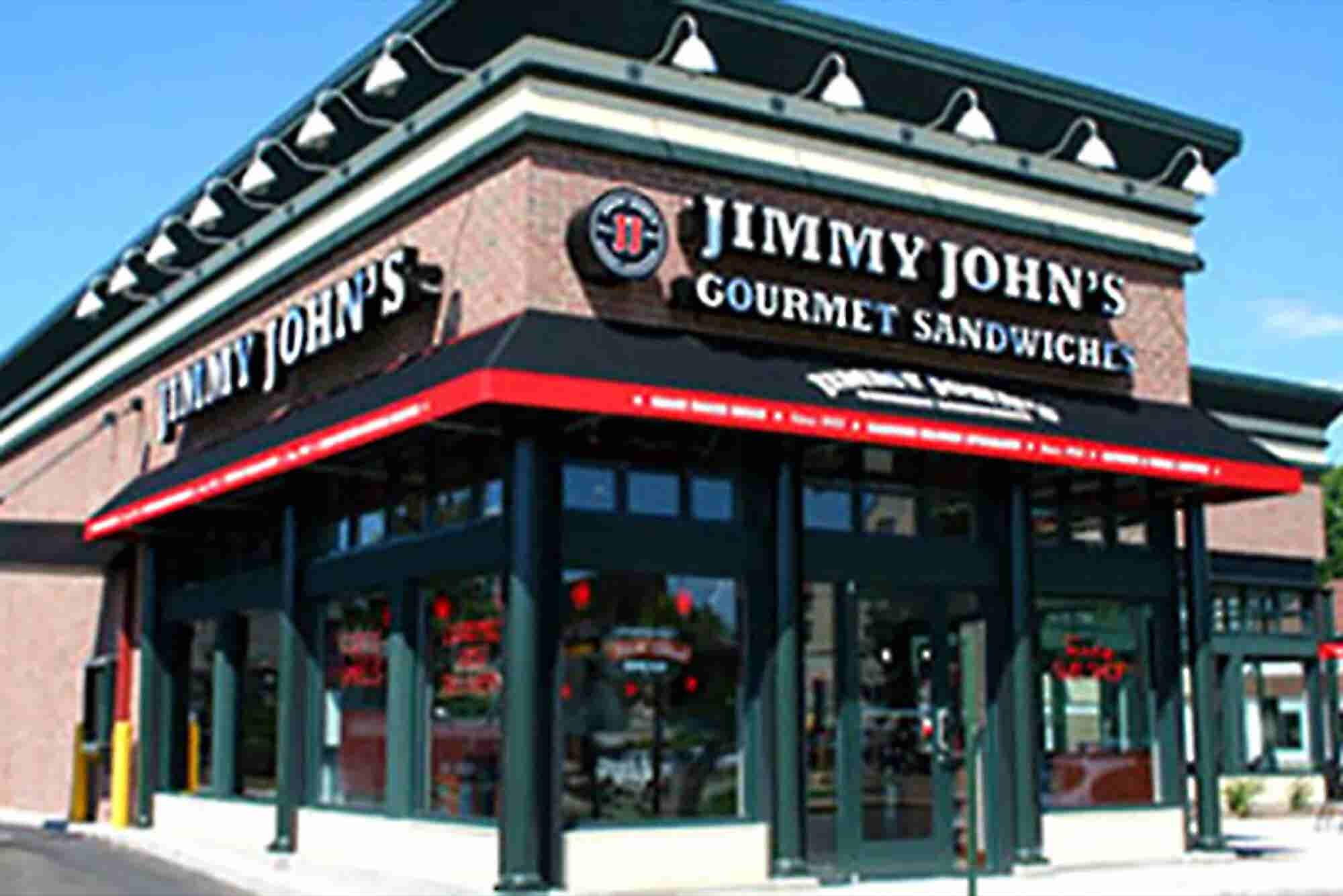 Top 10 Sandwich Franchises Opportunities For 2012