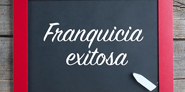 Franquicias: ¿cuál es la fórmula del éxito?