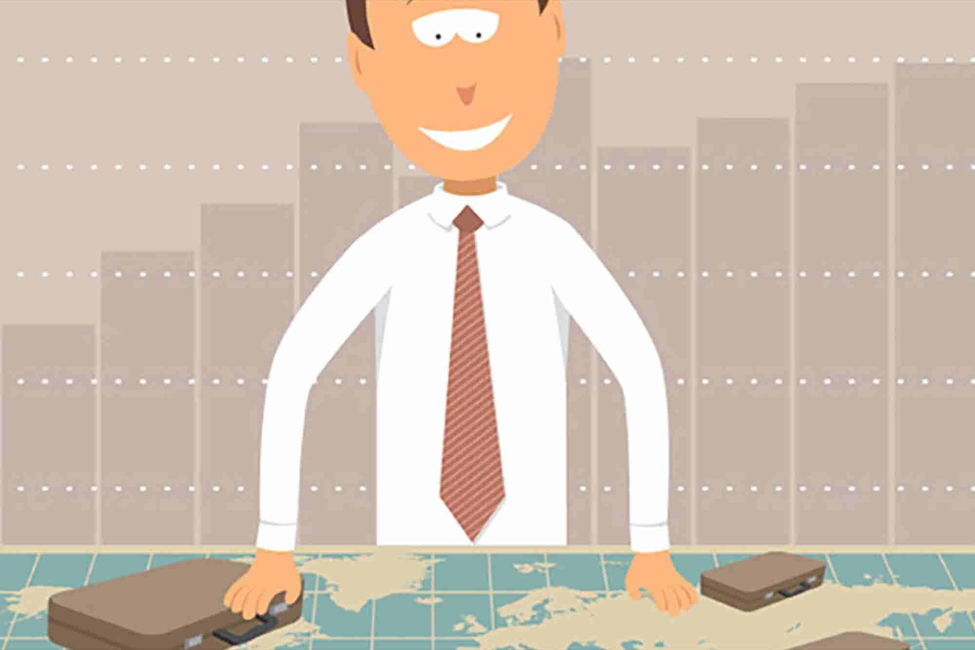 4 pasos para capacitar a tus empleados